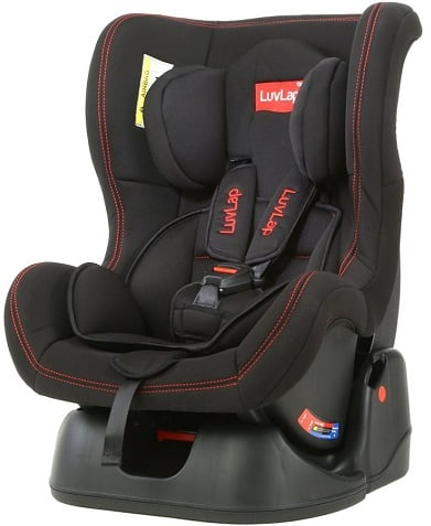 LuvLap Baby Carseat