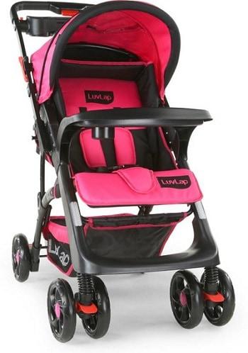 LuvLap Baby Sports Stroller