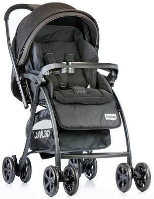 Luvlap Grand Baby Stroller