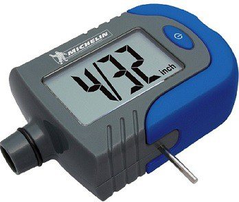 Michelin MN-4203 Digital Tyre Gauge