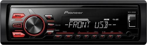 Pioneer MVH-089UB Car Stereo