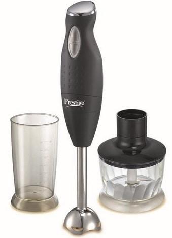 Prestige PHB 6.0 200 Watt 2 Speed Hand Blender