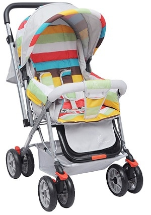 R for Rabbit R For Rabbit Lollipop Lite The Colourful Baby Stroller And Pram