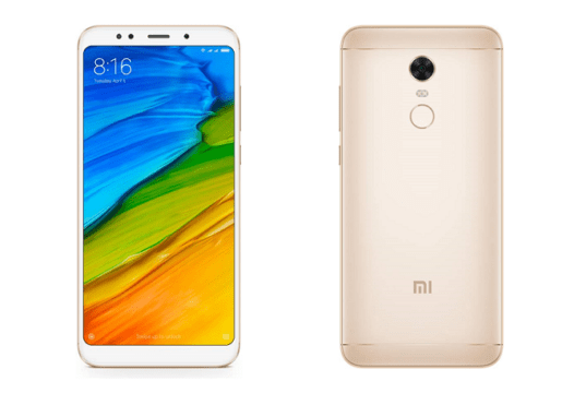 Redmi Note 5 Camera Price and Specifications