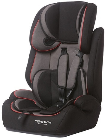 Tiffy & Toffee Infant to Toddler Convertible Car Seat