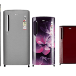 Top 10 Best Budget Single Door Refrigerators