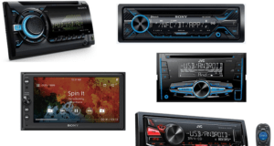 Top 10 Best Car Stereo To Buy Online