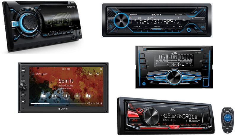 361dcfa58 Top 10 Best Car Stereo To Buy Online - SHUBZ Gadget Reviews