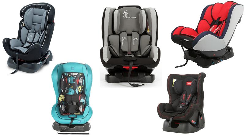 Top 10 Best Convertible Baby Car Seats