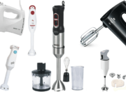 Top 10 Best Hand Blenders