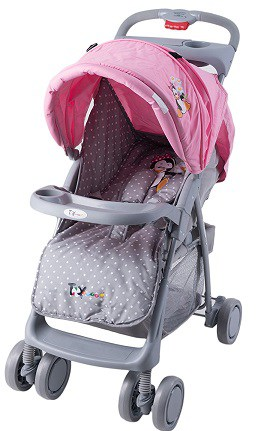 Toyhouse City Stroller