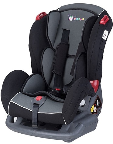Toyhouse Convertible Car seat