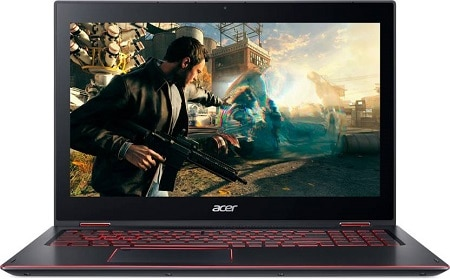 Acer Nitro 5 Spin Gaming Laptop