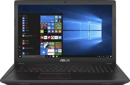 Asus FX553 Gaming Laptop