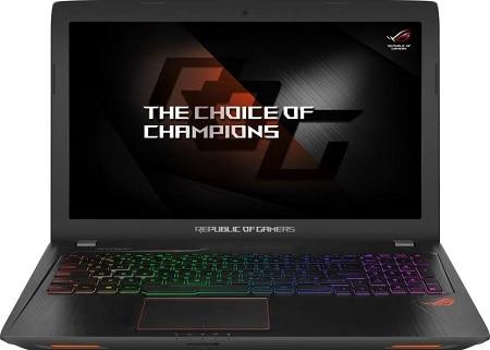 Asus ROG Gaming Laptop