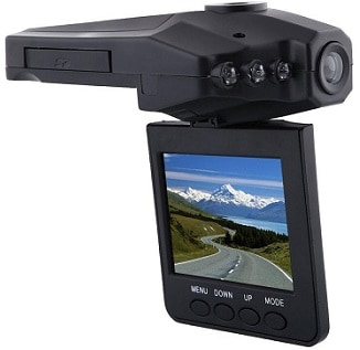 Drumstone Mini 1080P HD Car Camera Recorder
