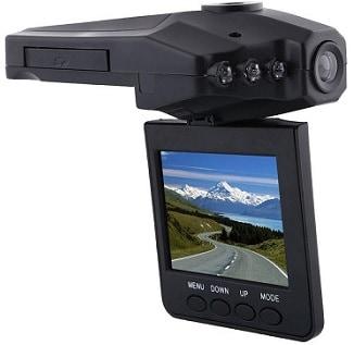 Drumstone Mini 1080P HD Car Camera Recorder