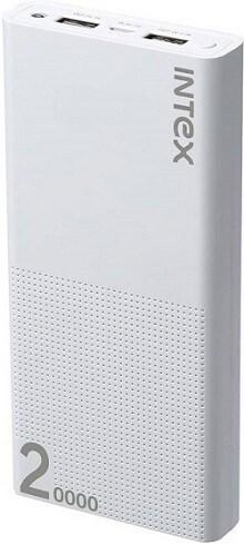 Intex 20000 mAh Power Bank