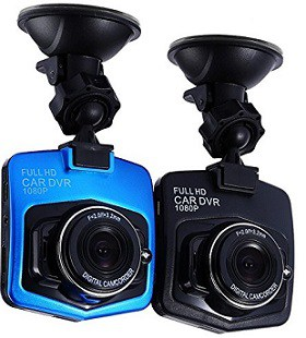 Lambent Mini Car DVR Full HD 1080P Recorder Dash Cam Video Camera