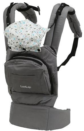Luvlap Elite Baby Carrier