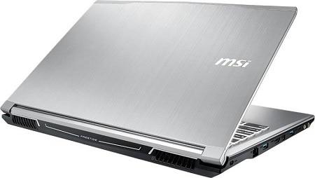 MSI P Series Gaming Laptop