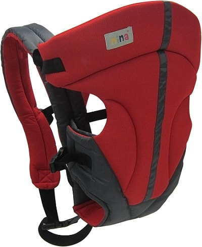 Nina 3 In 1 Functional Baby Carrier
