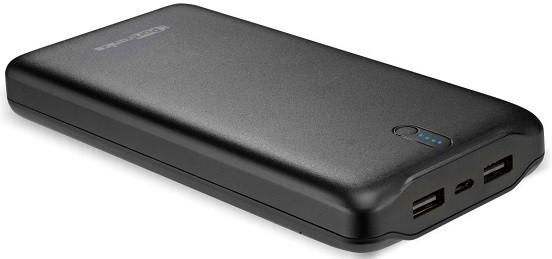 Portronics POR-695 Power Wallet
