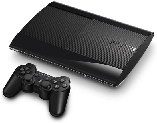 Ps3 Best Gaming Console