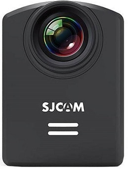 SJCAM Gyro stabilization LCD Mini Sports Action Wifi Waterproof Diving Car Recorder