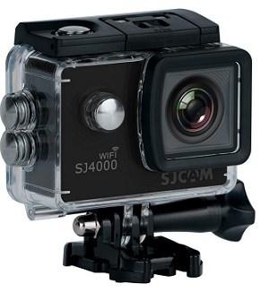 SJCam SJ4000 12MP Wi-Fi Action Camera