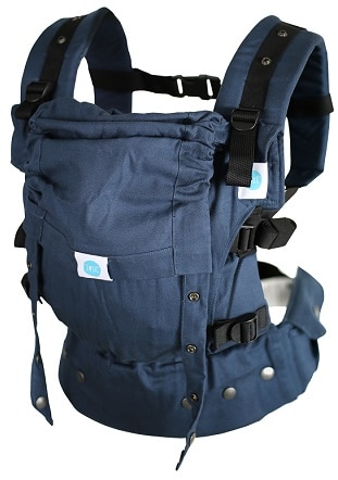 Soulslings baby carrier