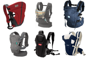 Top 10 Best Baby Carriers in India