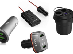 Top 10 Best Budget USB Car Charger