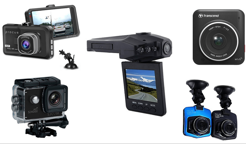 Top 10 Best Dash Cams In India Review Buyer S Guide