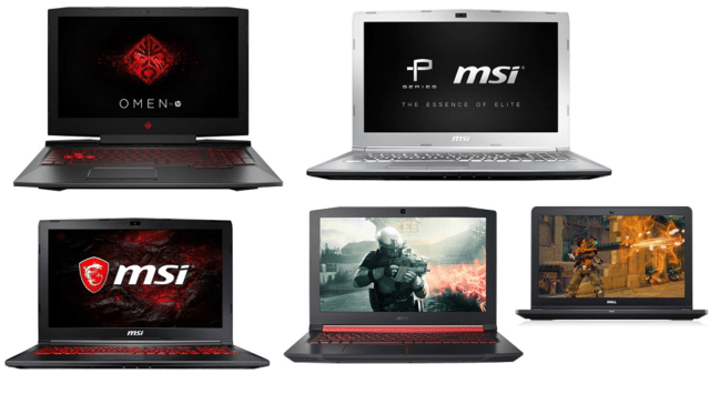 Top 10 Best Gaming Laptops Under Rs 70000 in India