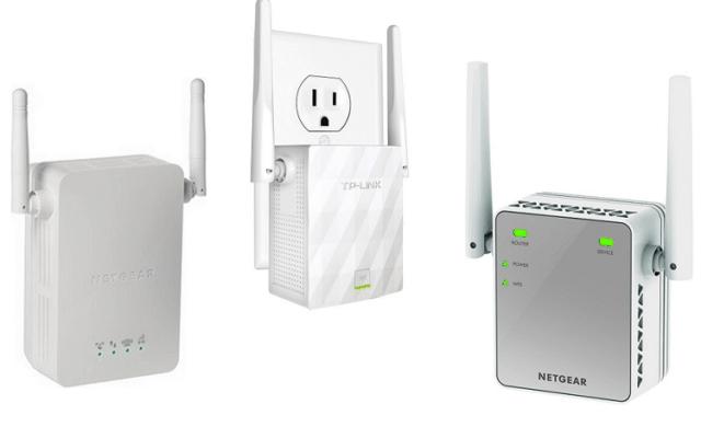 Top 10 Best WiFi Range Extenders Repeaters