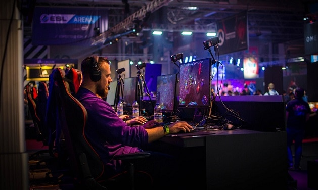 Top 20 Best PC Games of 2018