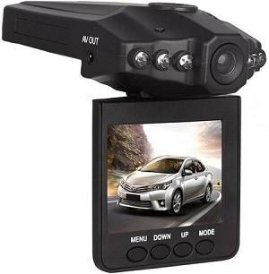Wonder World ™ On Dash Video Dash Cam