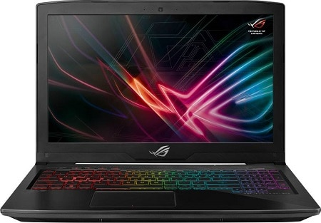 Asus ROG Strix Edition Core i7 8th Gen