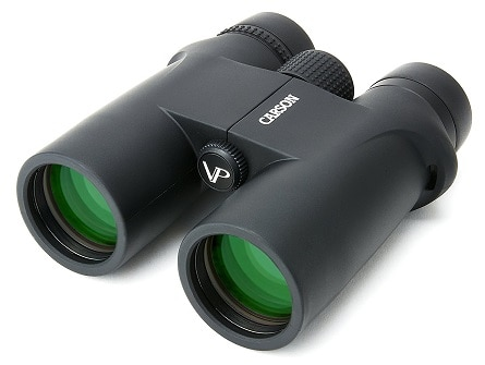 Carson VP series full-featured 10x42-mm waterproof and non-protective binoculars
