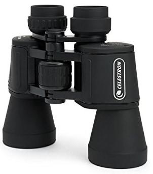 Celestron 71256 G2 10x50 Upclose Wide-Angle Porro Binocular
