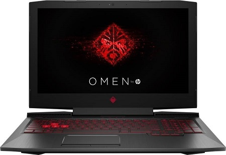 HP Omen 15 Core Gaming Laptop