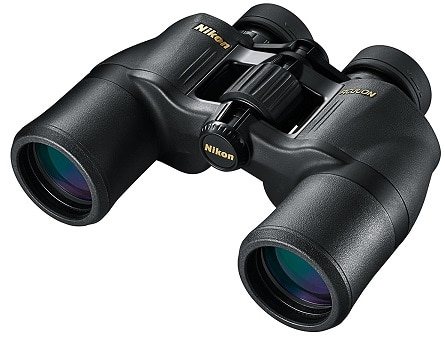 Nikon A211 8 x 42 Binoculars