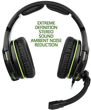 SADES SA938 Multi-Platform Gaming Headset