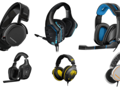 Top 10 Best Gaming Headphones Under Rs. 10000 in India