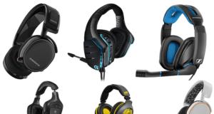 Top 10 Best Gaming Headphones Under Rs. 10000 in India