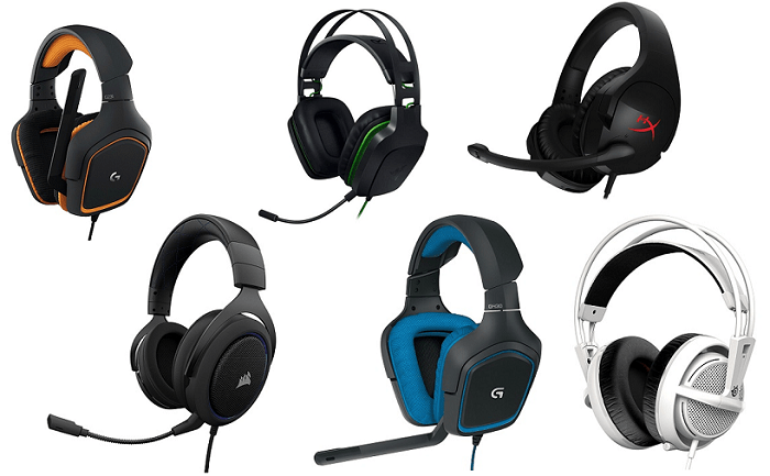 Top 10 Best Gaming Headphones Under Rs. 5,000 in India (2018)