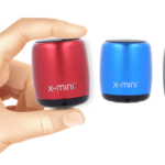 X-MINI Launches NANO-X Ultra Portable Bleutooth Speaker In India