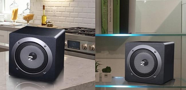 Zebronics Jive Design