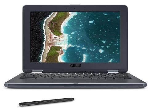 ASUS Chromebook Flip C213SA-YS02-S